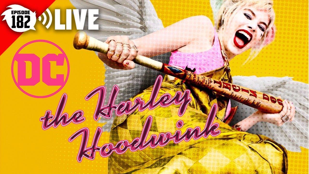 Episode 183 | The Harley Hoodwink | Culture Junkies LIVE