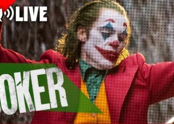 Episode 184 | Joker's Wild | Culture Junkies LIVE