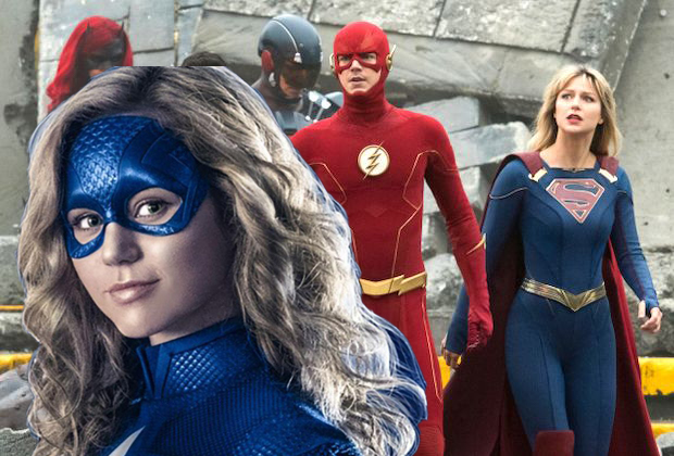 Stargirl is getting a renewal on The CW